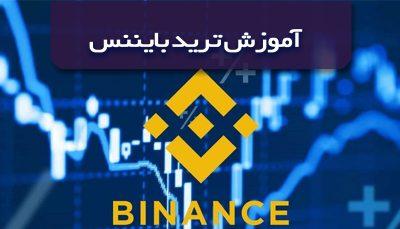 binance 1 400x229 - آموزش ارز دیجیتال