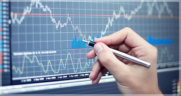 technical - مفهوم خطوط روند در تحلیل تکنیکال