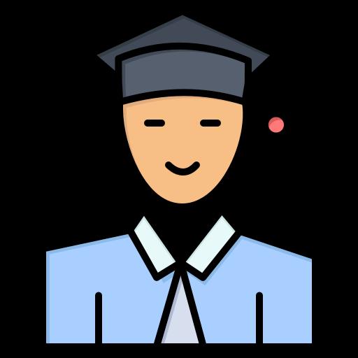 iconfinder 499 student education graduate learning 4212915 - کلوپ نخبگان مالی