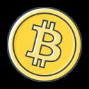 iconfinder cryptocurrency blockchain Bitcoin BTC 2907507 - کلوپ نخبگان مالی
