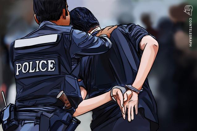 638 aHR0cHM6Ly9zMy5jb2ludGVsZWdyYXBoLmNvbS9zdG9yYWdlL3VwbG9hZHMvdmlldy8zMzA1MjA2NTk5NGFlYTRmMDcxMDg0OGYwNWMzMjBmYi5qcGc - پلیس چین مقامات جعلی هووبی را دستگیر کرد