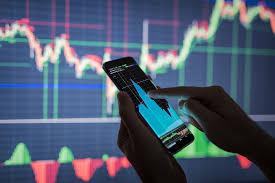 kjnjn - آموزش ترید ارز دیجیتال ، ترید چیست و تریدر کیست ؟