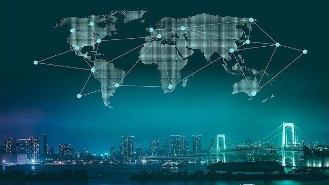 چین - شبکه خدمات بلاکچین چین از ChainLink استفاده خواهد کرد