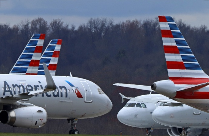 american-airline