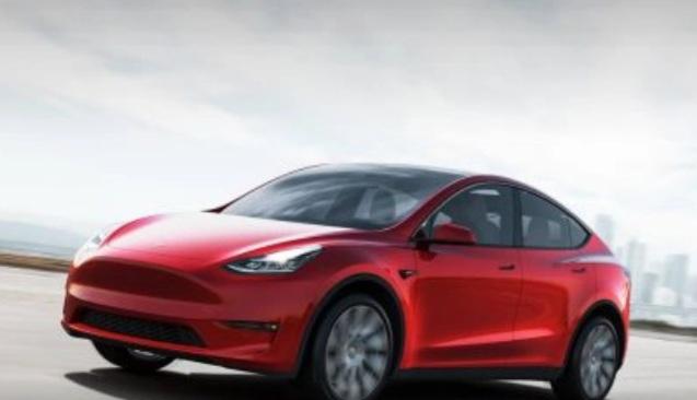 20200622 210355 - سهام  تسلا ۰/۳٪ افت کرد، ایلان ماسک تأیید کرد مدل ۷ صندلی Tesla Y در سال ۲۰۲۰ آماده خواهد بود