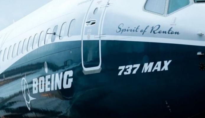 20200628 212040 - بوئینگ، هواپیما 737 Max را امتحان میکند