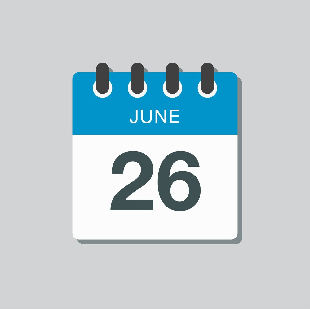 23 June 19 - رویداد های کریپتو و بلاکچین 6 تیر (26 ژوئن)