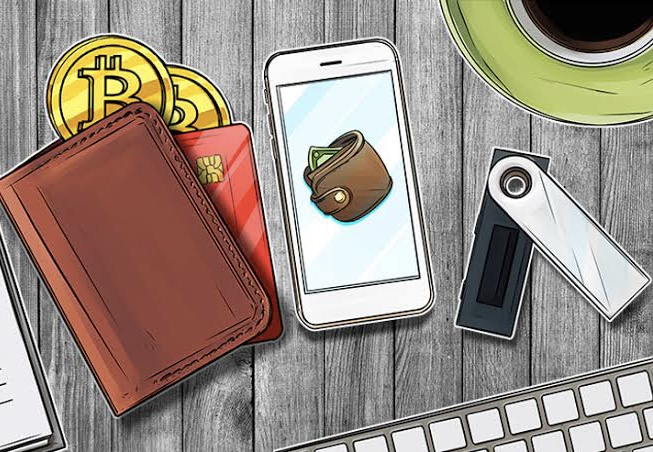 26540B0B 41B5 4A80 B397 86CBF0A429CE - معرفی برگزیده ترین کیف پول های موبایلی بیت کوین