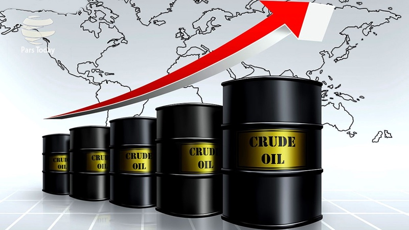4bsg845e16b62e1ep9z 800C450 - افزایش قیمت نفت با اعتقاد به کاهش عرضه و بهبود تقاضا