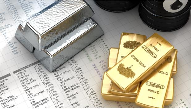فلزات-گرانبها
