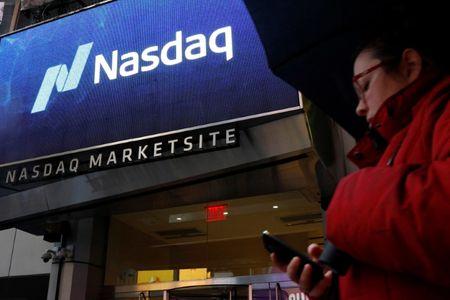 بازار_بورس_Nazdaq_رکورد_زد_اما_سهام_ها_تا_زمان_بسته_شدن_بازار_از_خود_ضعف_نشان_دادند!