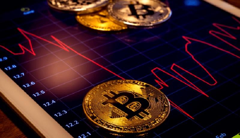 bitcoin 1 - تحلیل بیت کوین؛ سه شنبه 25 شهریور