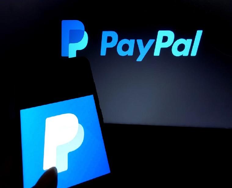 paypal - دعوت به همکاری در PayPal
