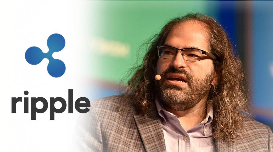 riple cto - دیوید شوارتز می گوید: راه حل ODL ریپل می تواند بدون زیرساخت XRP کار کند