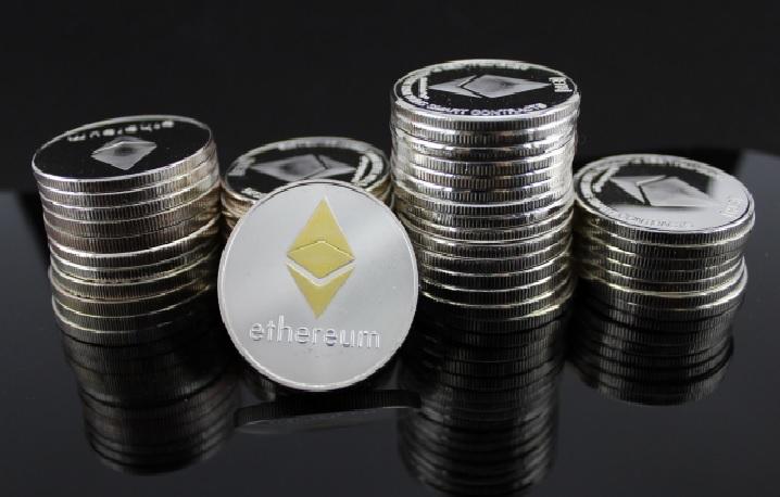 اتریوم - انتقال به اثبات سهام باید باعث افزایش قیمت اتریوم گردد