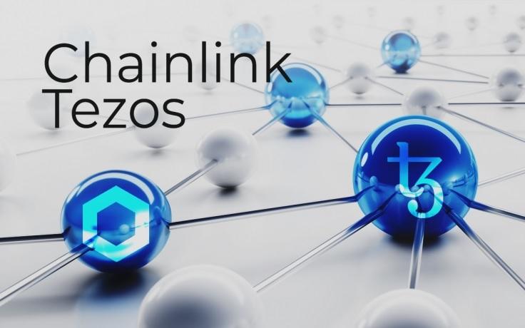 تزوس و چینلینک - چرا Tezos و Chainlink، دو بلوچیپ سال 2020، در این هفته شاهد حرکات قیمتی متفاوتی بودند