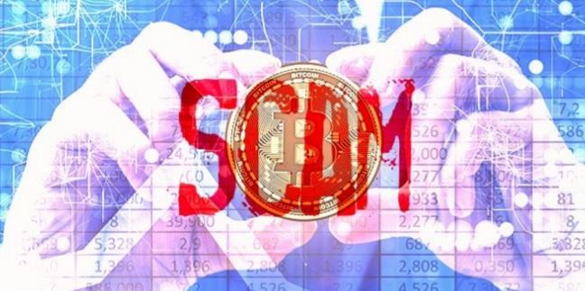 سرمایه گذاری در ویتنام - ترویج دادن طرح های سرمایه گذاری ارز دیجیتال در ویتنام غیر قانونی است