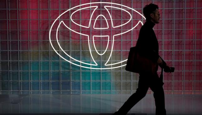 سهام تویوتا نیسان - افت ۲۱ درصدی میزان فروش خودروسازهای ژاپنی در ماه ژوئیه (تیر و مرداد)