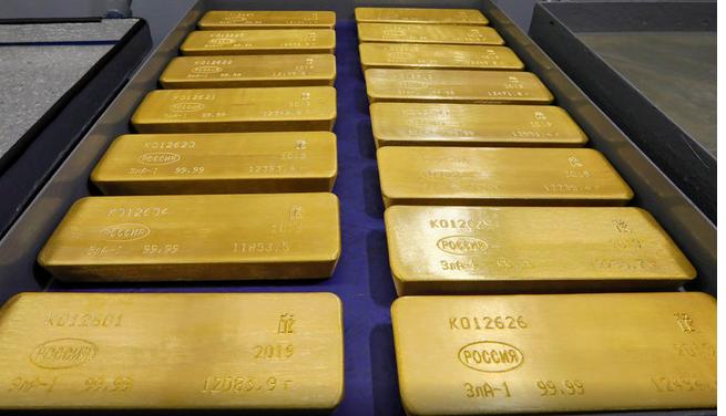 طلا انس کرونا 2 - روند صعودی قیمت انس جهانی همزمان با افزایش شمار مبتلایان به ویروس کرونا