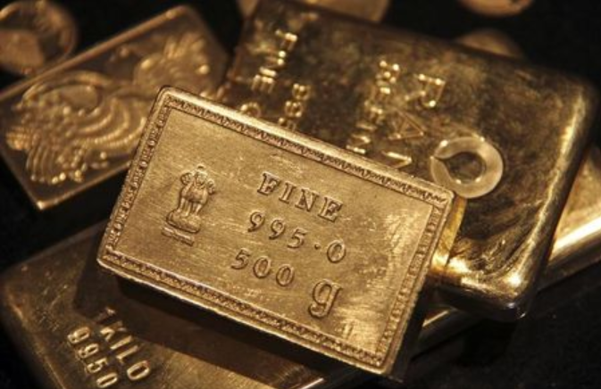 طلا انس کرونا 3 - صعود قیمت انس جهانی طلا به بالای ۱٫۸۰۰$ همزمان با اوجگیری کرونا