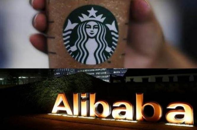 علی بابا 3 - استارباکس و علی بابا همکاری خود را در چین گسترش می دهند