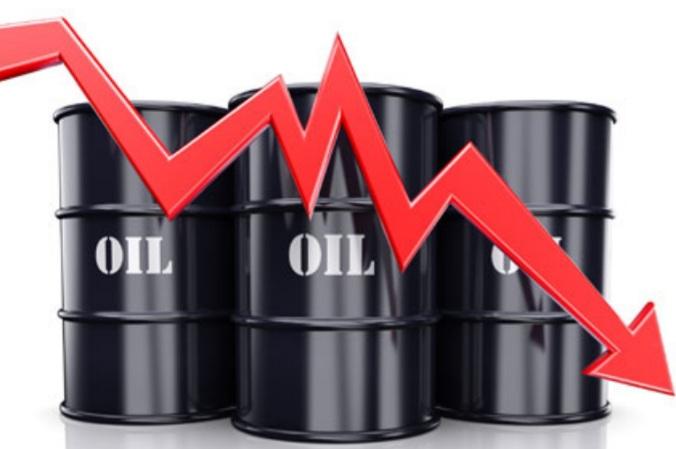 نفت - قیمت نفت به علت افزایش موارد کرونا به زیر ۴۳ دلار در هر بشکه رسید
