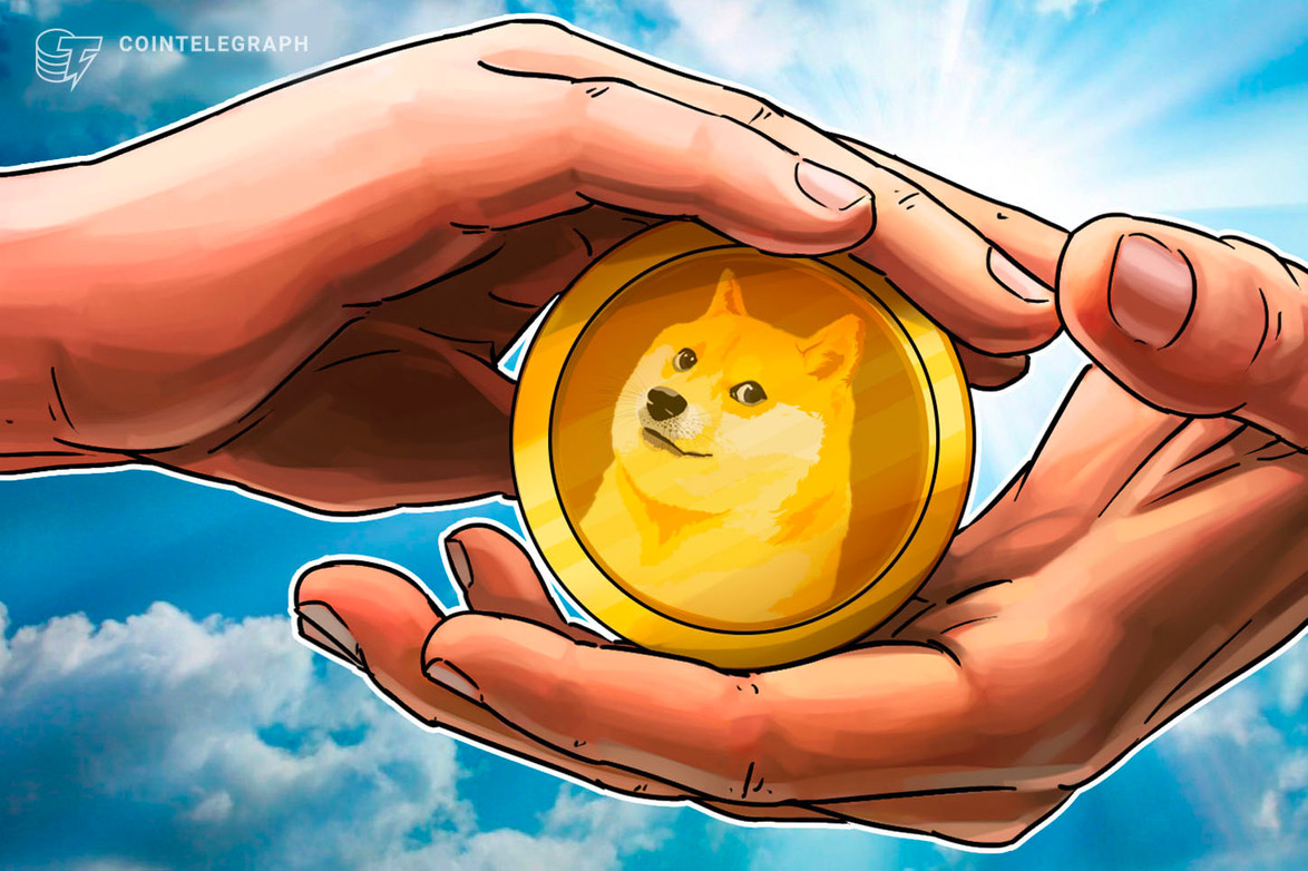 Dogecoin TikTok - پایان چالش TikTok و پامپ Dogecoin!