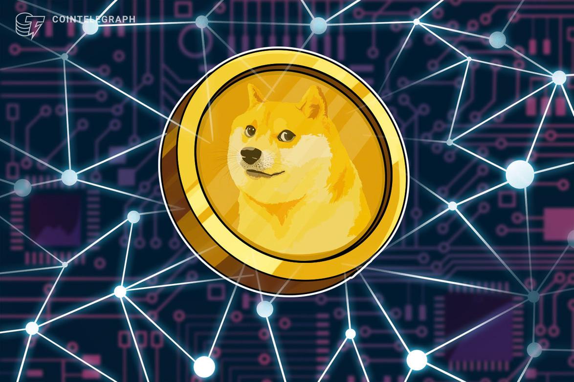 Dogecoin - تحلیل تکنیکال دوج کوین(DOGE)؛ یک شنبه 28 شهریور