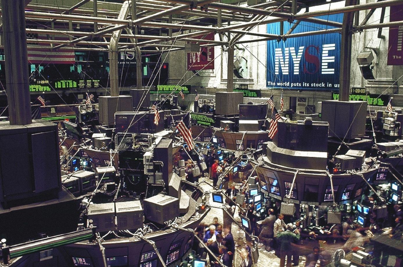 cover21 - سهام DOW بالاتر از بوئینگ قرار گرفته ، قیمت سهام بازار تکنولوژی در حال افزایش ناگهانی!