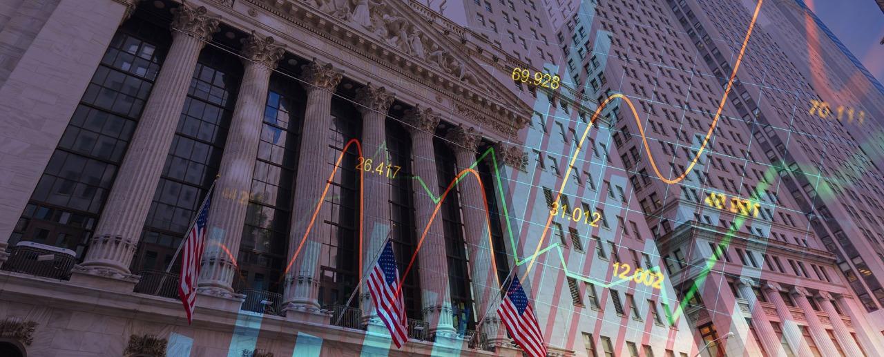 رونق-گرفتن-بازار-سهام-و-افزایش-آمار-اشتغال-در-آمریکا