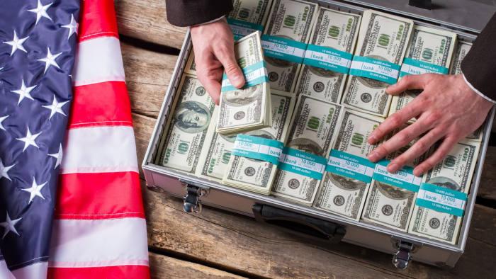 http   com.ft .imagepublish.upp prod us.s3.amazonaws - فارکس: همزمان که داده های اقتصادی بهبود اقتصاد را نشان می دهند، ارزش دلار در حال پایین آمدن است!
