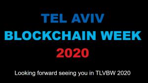 tel aviv blockchain week 300x170 - رویداد های کریپتو و بلاکچین 19 شهریور ( 9 سپتامبر)