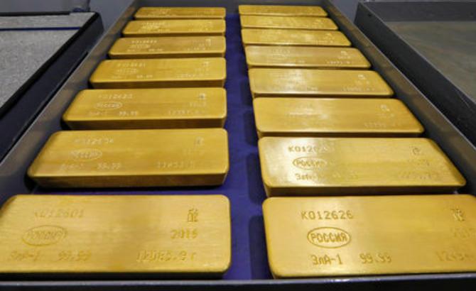 انس طلا دلار - انس جهانی طلا برای اولین بار در تاریخ از مرز ۲٫۰۰۰$ عبور کرد!