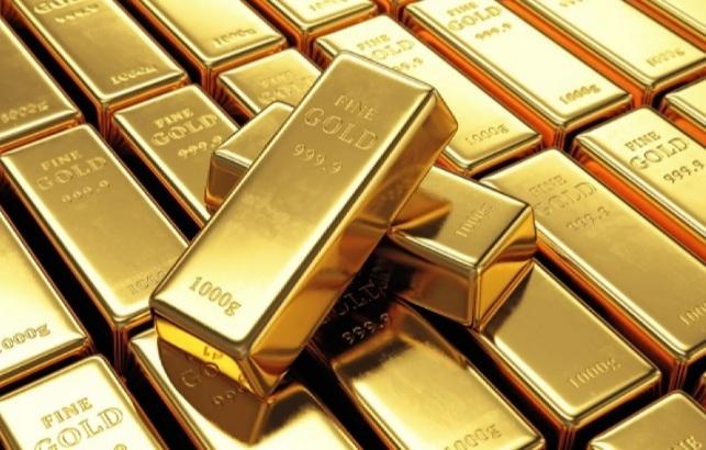 طلا 4 - تحلیل قیمت طلا؛ دوشنبه، ۱۰ شهریور