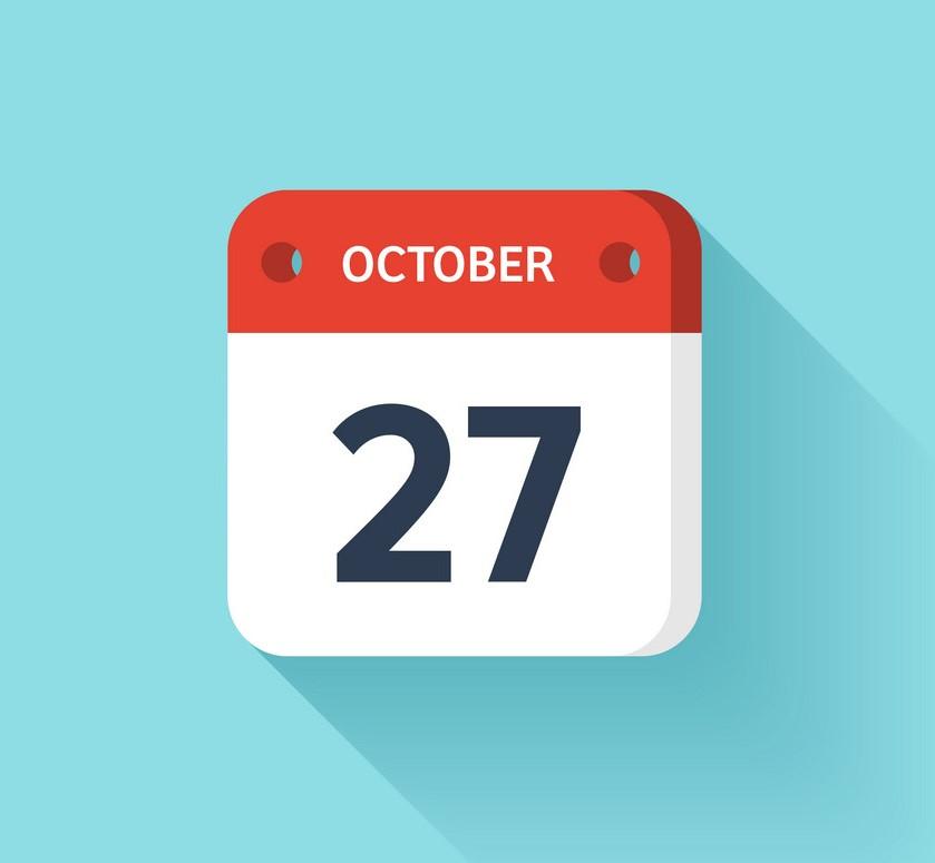 27-اکتبر