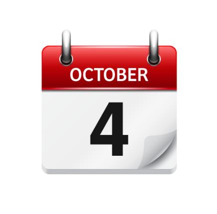 4october - رویداد های کریپتو و بلاکچین 13 مهر (4 اکتبر)