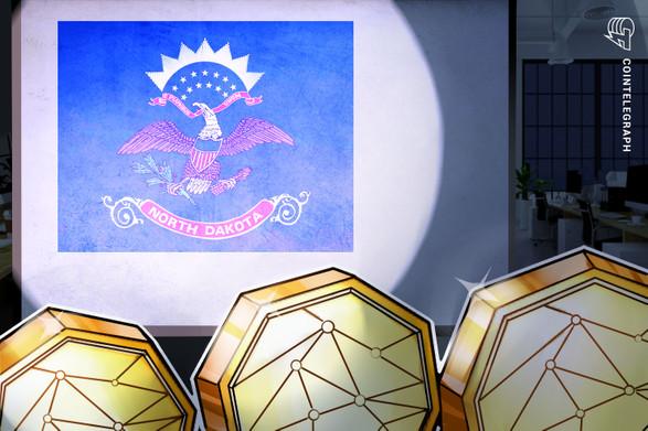 587 aHR0cHM6Ly9zMy5ldS1jZW50cmFsLTEuYW1hem9uYXdzLmNvbS9zMy5jb2ludGVsZWdyYXBoLmNvbS91cGxvYWRzLzIwMjAtMDgvNmU5MmY2MjctOWNiNS00OWFlLTk2ZTctYWYzNDIxMzYxMDY0LmpwZw - رمز ارز رسمی داکوتای شمالی می تواند در آینده نزدیک، تحولاتی را ایجاد کند!