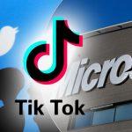6485853 twitter tiktok microsoft v3 150x150 - مذاکرات زودهنگام Twitter با TikTok!