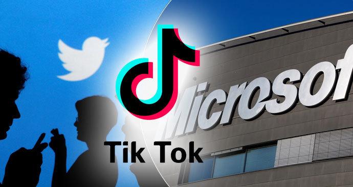 6485853 twitter tiktok microsoft v3 - مذاکرات زودهنگام Twitter با TikTok!