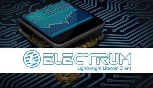 A10A53EE 0C93 4B47 9E3A 1C680F71B6D8 - آموزش ایجاد و اضافه کردن کیف پول لایت کوین به Electrum-LTC
