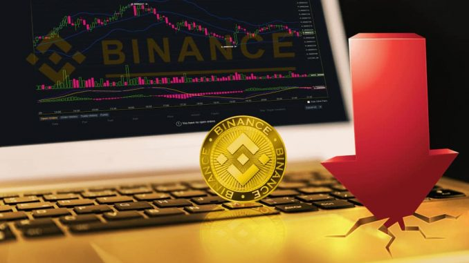Binance Coin BNB Slips Down at 8 Rank on CMC – Here's How CZ Responds min 678x381 1 - تحلیل تکنیکال بایننس کوین؛ سه شنبه 12 مرداد