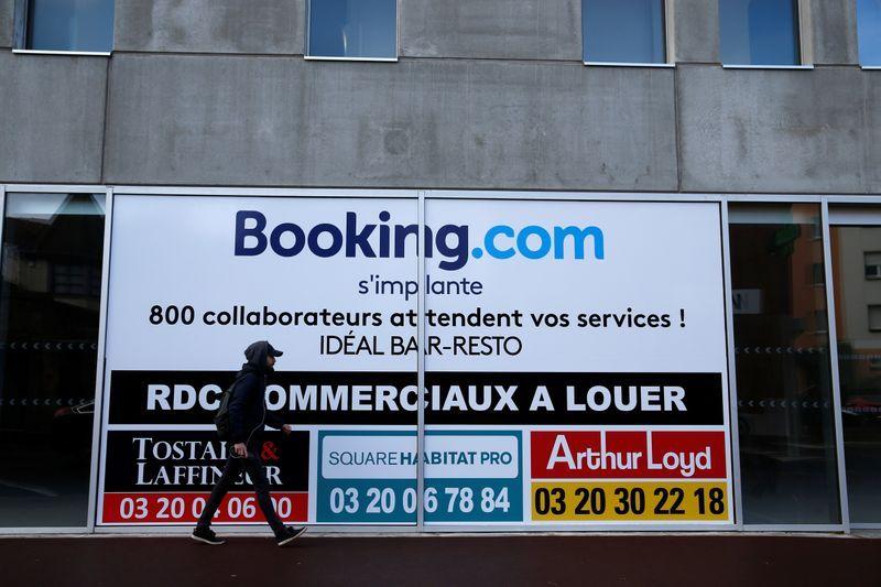 Booking.com  - Booking.com به زودی 25% از پرسنل خود را اخراج میکند!