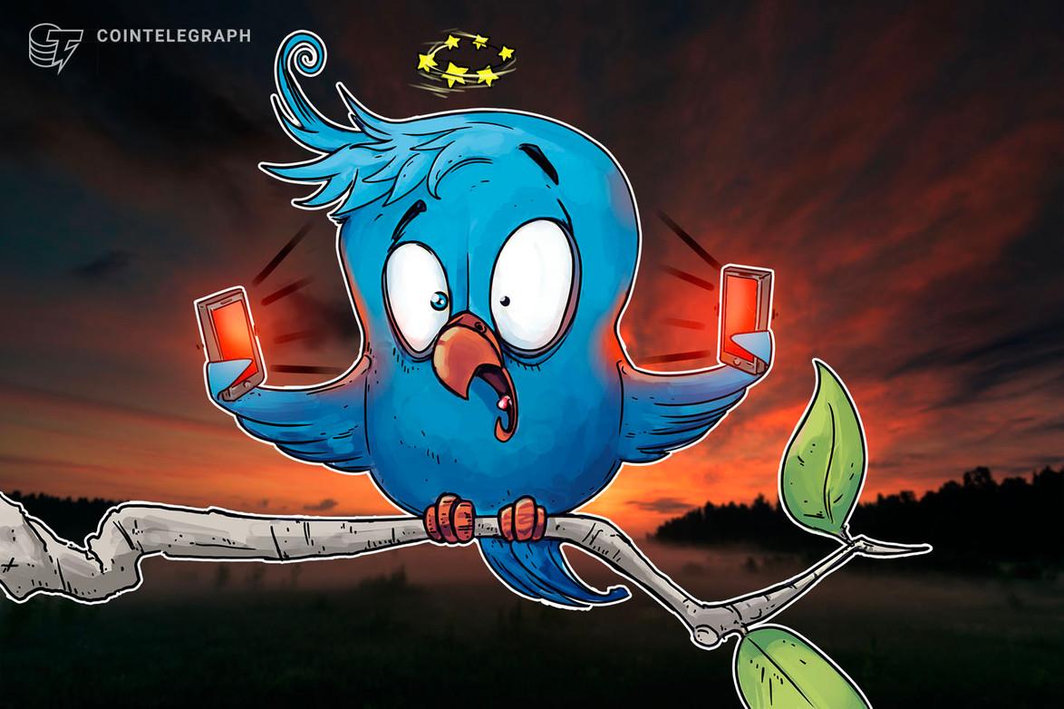 Twitter - خبر فوری: جلسه ی مجازی استماع دادگاه هکر توییتر، هک شد!
