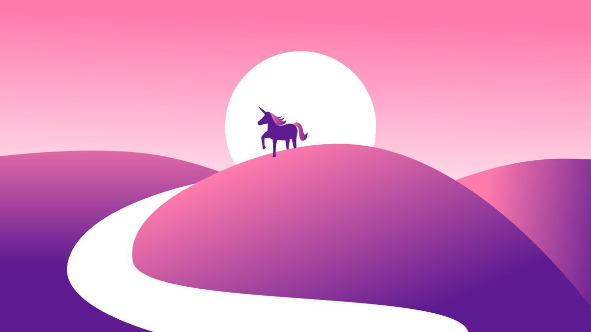 Unicorn 1200x675 1 - Coinbase در لیست 2020 HuRun Global Unicorn  قرار گرفت!