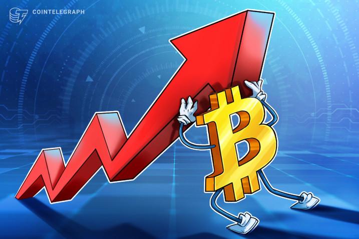 bitcoin 1 - تحلیل بیت کوین؛ دوشنبه 24 شهریور