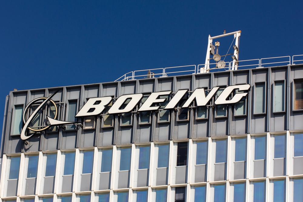 إخثهدل - گلدمن ساکس نام Boeing و Raytheon  را در conviction buy list قرار داد