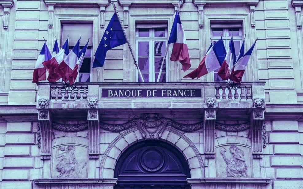 بانک فرانسه - تزوس، بلاکچین مطلوب برای صدور یورو دیجیتال