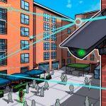 بلاکچین امنیت ارزدیجیتال 150x150 - دوربین های امنیتی به تکنولوژی بلاکچین مجهز میشوند