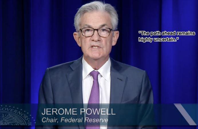 بیتکوین فدرال رزرو - بررسی نتایج نشست روز گذشته فدرال رزرو و تأثیر آن بر قیمت بیتکوین