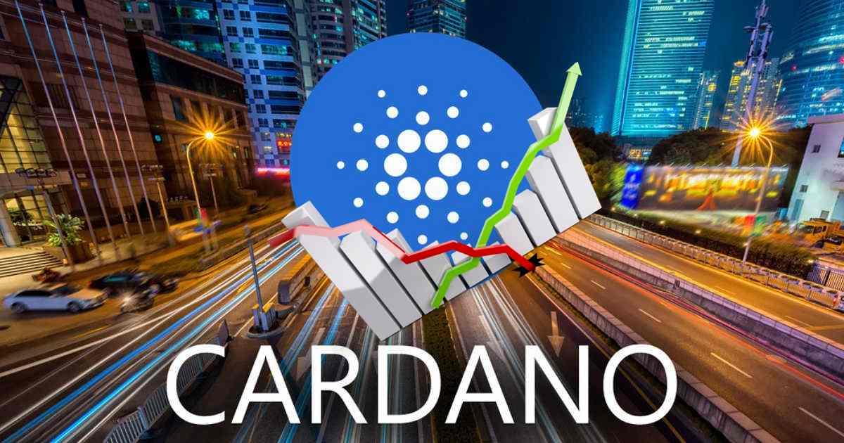 تحلیل تکنیکال کاردانو - تحلیل تکنیکال کاردانو (ADA/USD)؛ پنجشنبه ۱۳ شهریور